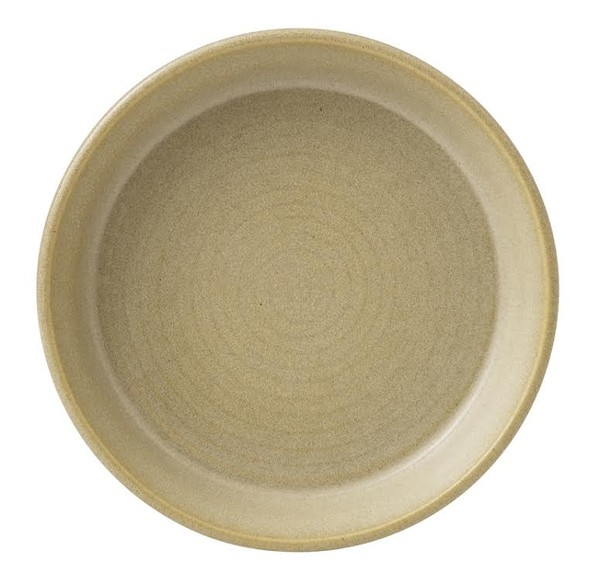 Dudson Evolution in Sand