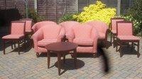 Good Condition Mahogany Furniture Set