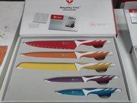 Brand New Knife Set