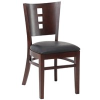 50 Pirton Walnut Chairs