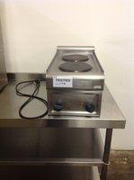 Lincat 2 Ring Boiling Top