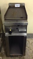 used commercial fagor griddle