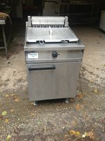 Falcon 3 phase electric fryer