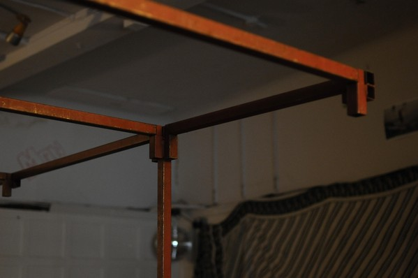 6ft by 6ft Market Stall for sale