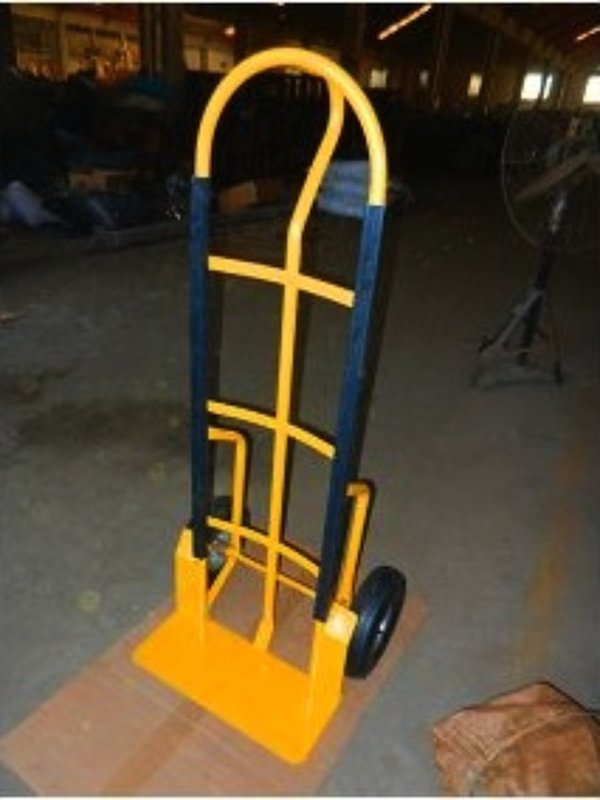 Heavy Duty P-Handle Sack Barrow,Truck, Trolley 300kg Load