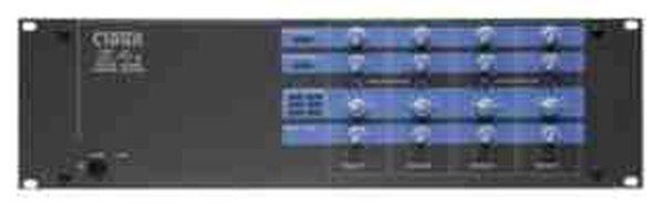 Cloud Four Zone Venue Mixer