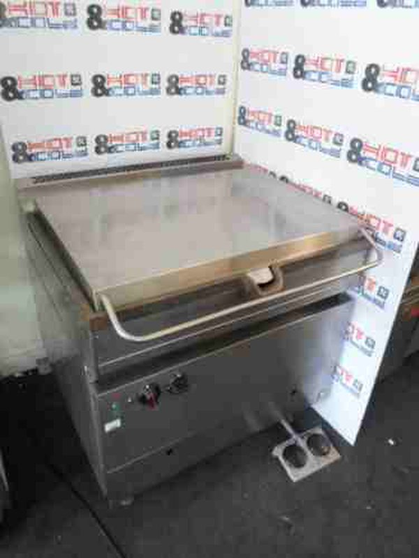 Auto-lift bratt Pan for sale