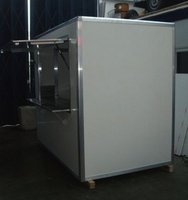 Buy Used Catering Retail Kiosk