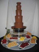 Heavy Duty Chocolate Fountain