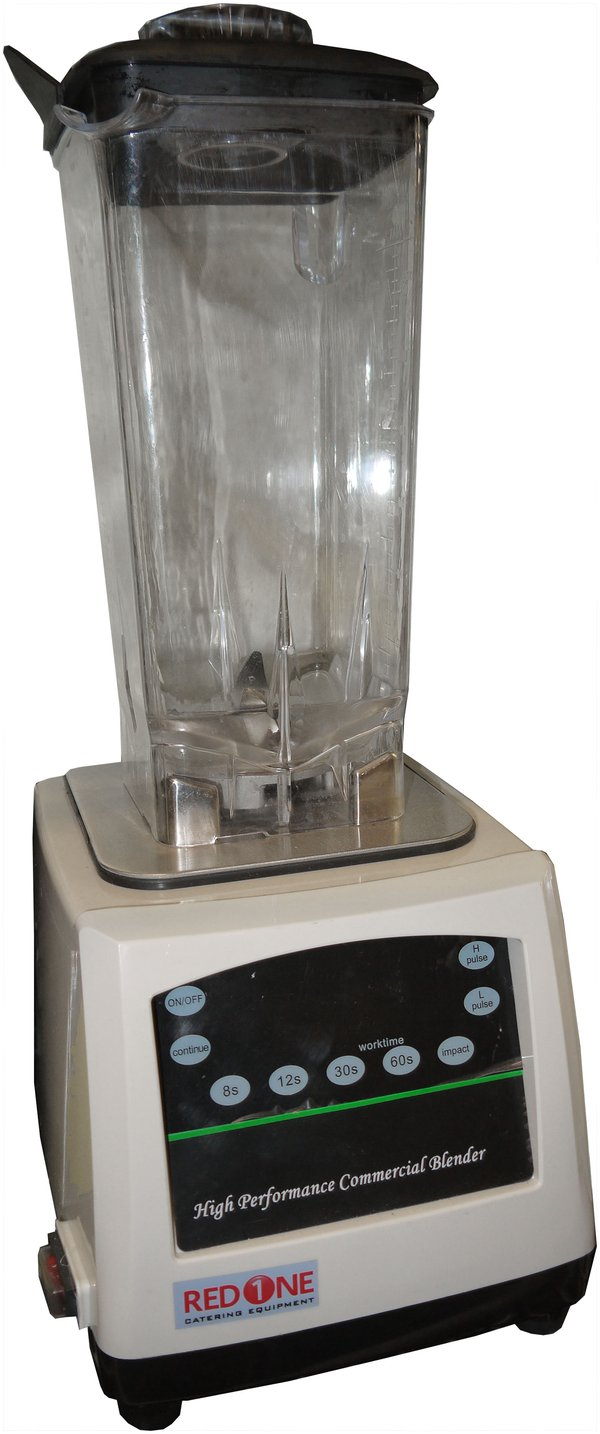 Red One RO-BB Free Standing Bar Blender
