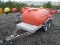 Water bowser for sale