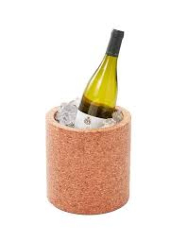 cork wine coolers