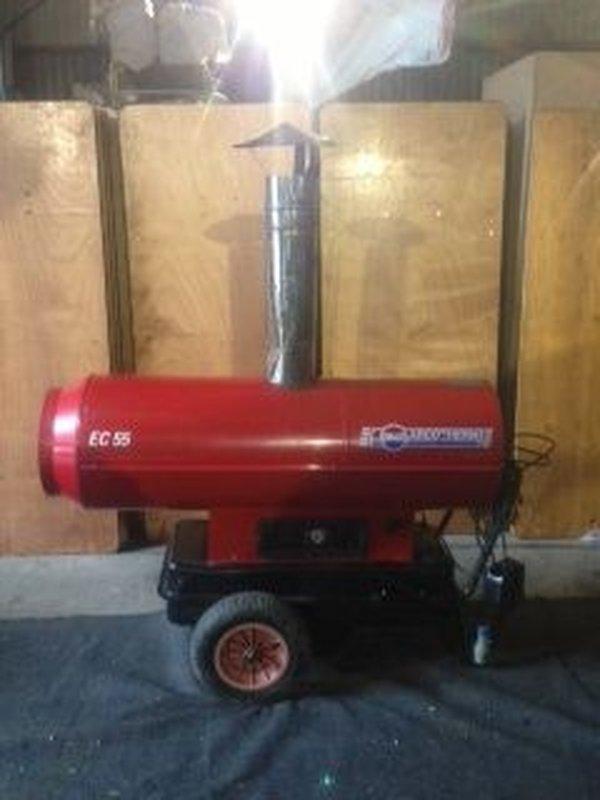 Arcotherm EC55 Heater