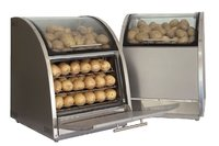 Counter Line Potato Oven