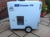 Premier 170 Marquee Heater for sale