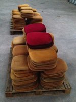 150 Chiavari or Cheltenham Chair Seat Pads