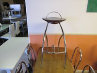 Stylish bar stool