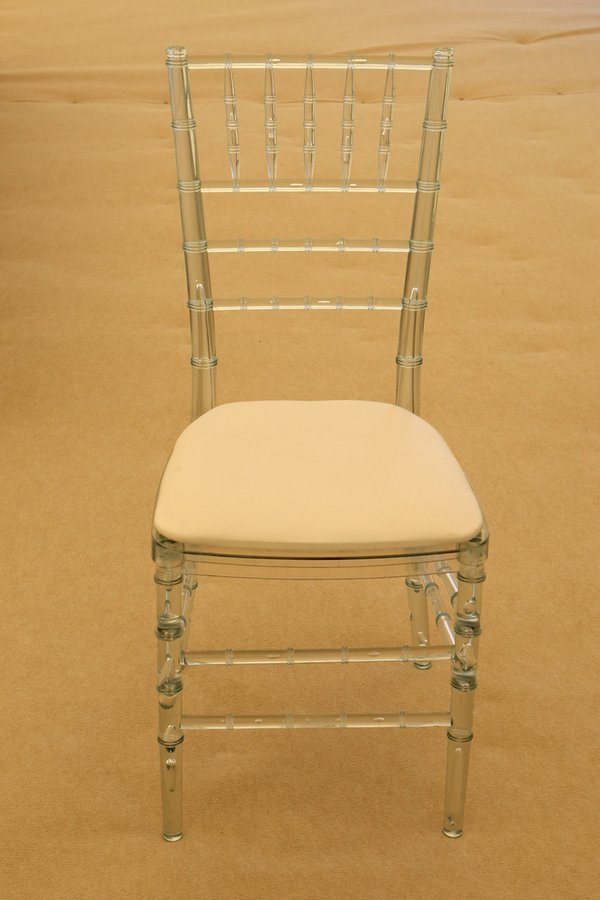 215 Camelot style Ice chairs with white seat pads