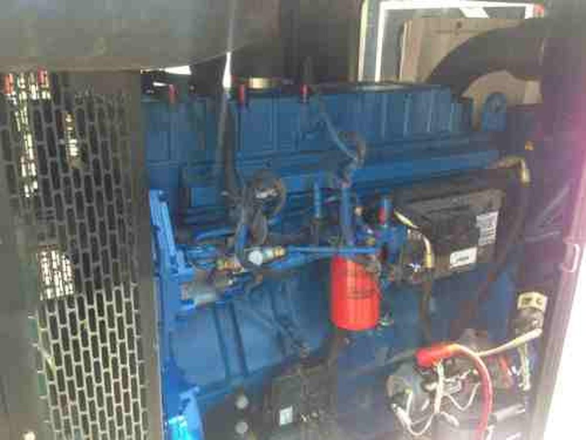 Secondhand Generators Generators 101 To 200kva 200 Kva