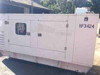 200Kva Silent Generator