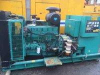 Open frame Generator
