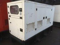 Buy Used 45 KVA XD SUPER SILENT Generator