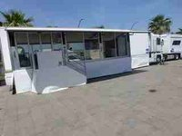 VIP Hospitality truck for sale