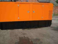 275kva super silent Generator for sale