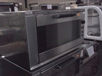 Bake Off/ Convection Oven