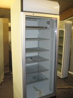 New Single Door AHT Display Freezer