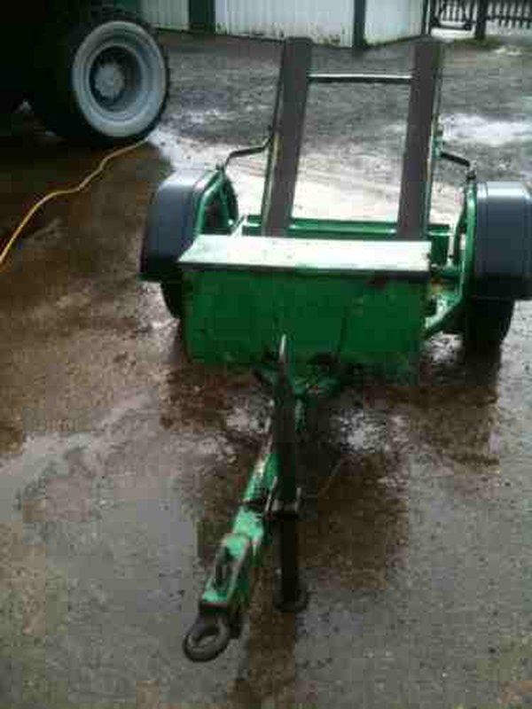 Roller Trailer for sale