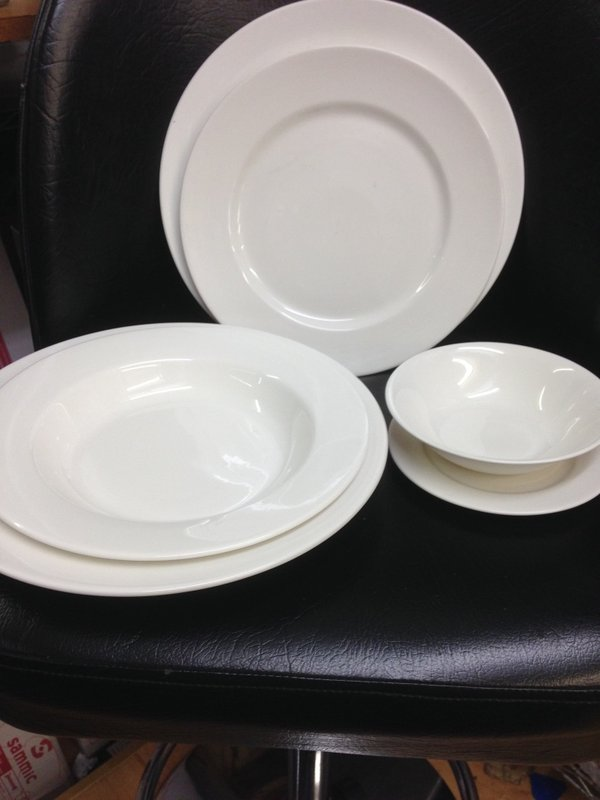 Dudson fine china crockery