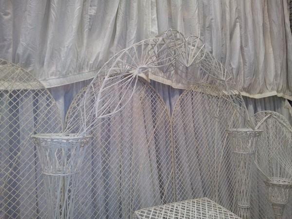 Decorative Wedding Arch for sale