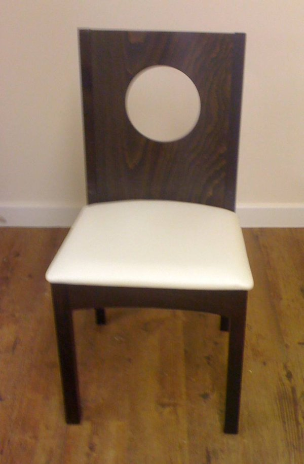 Kora Walnut Chairs