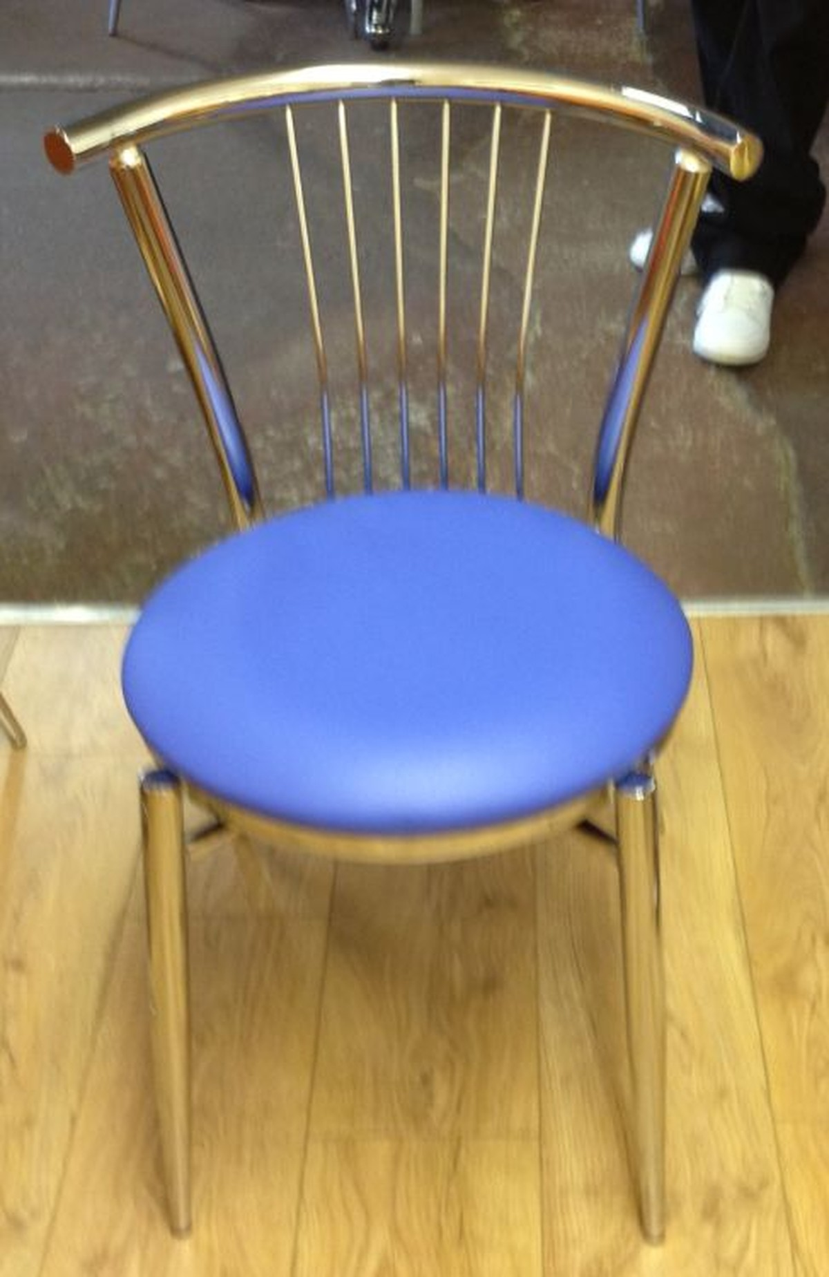 Secondhand Chairs And Tables Cafe Or Bistro Chairs 80x