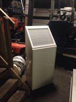 Upright Heater Diffuser