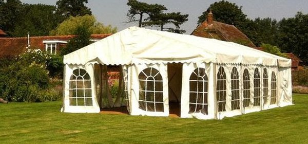 Marquee business equipment & accessories