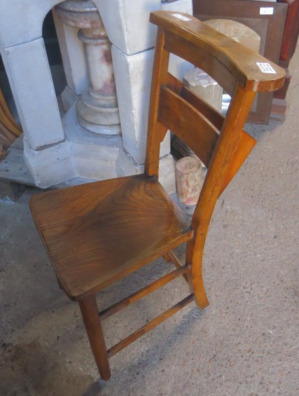 90 Church Chairs for sale