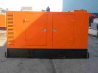 125kva Super Slient Diesel Generator for sale