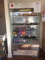 Easy Equip Multideck Display Fridge