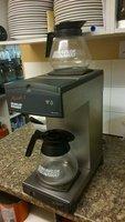 Bravilor Bonimat Mondo 2 Filter Coffee Machine