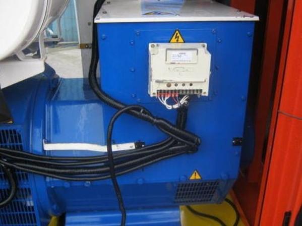175kva  Diesel Generator