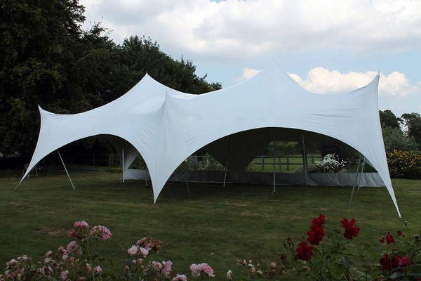 Crown Canopy Espree Marquee
