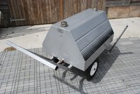 Olympia Resurfacer for Sale