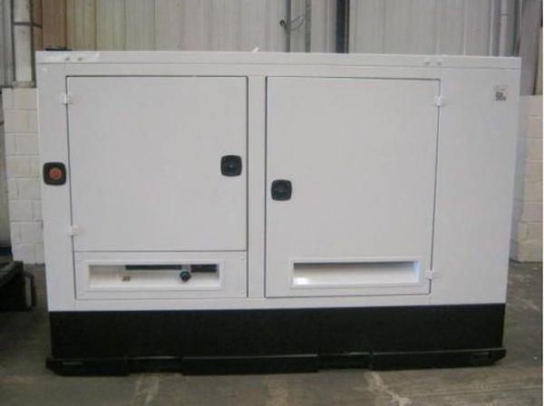 2003 cummins 75kva generator
