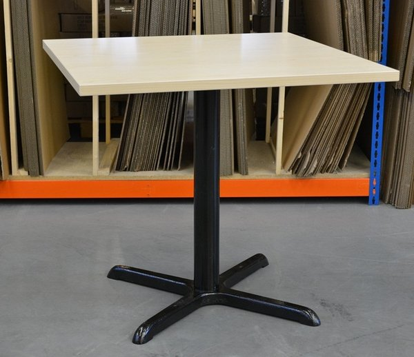 Square Ash Tables