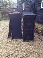 touring sound system