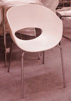Orbit style chair