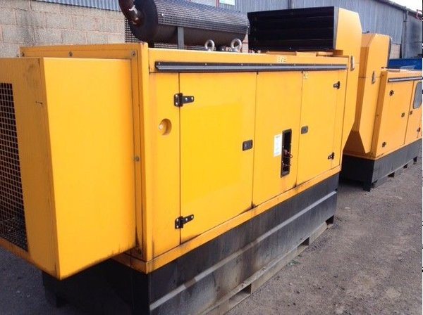 50Kva Prime Power 'VISA' Hire Spec Generators with Perkins Engine