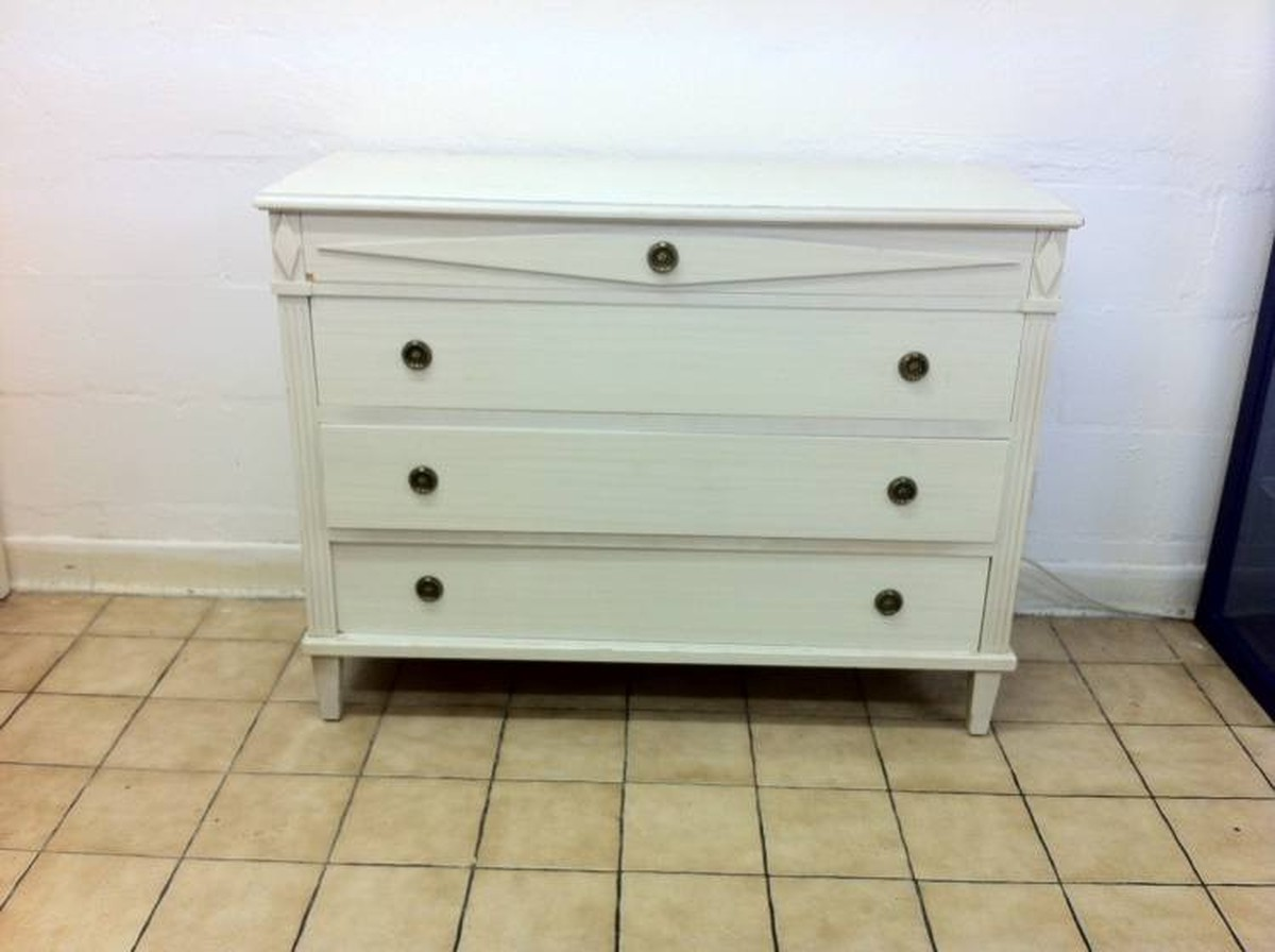 ... Selling French Shabby Chic Style Oak Office Furniture ...